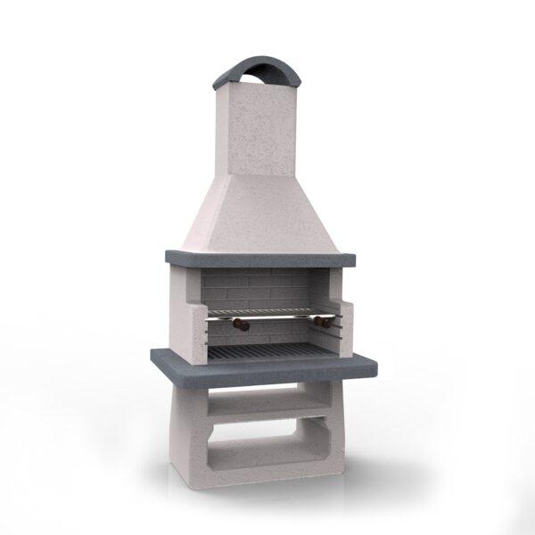 GF65 - Barbecue in muratura